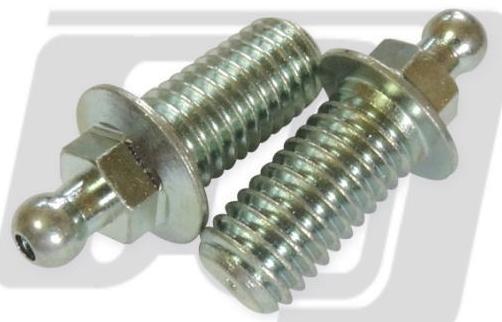 【GUTS CHROME】Shield Type通氣管用 軟管接頭 - 「Webike-摩托百貨」