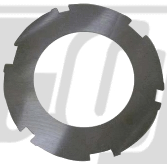 【GUTS CHROME】鋼製離合器壓板 - 「Webike-摩托百貨」