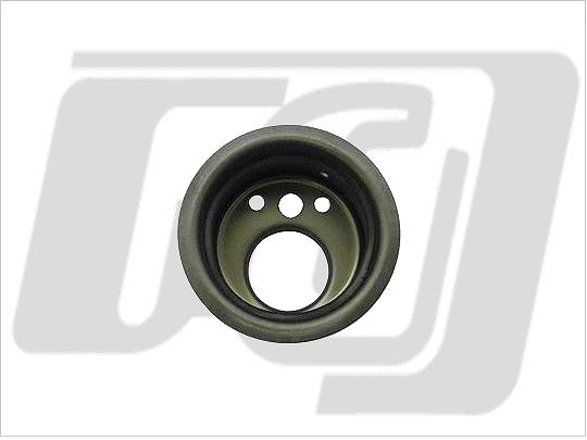 【GUTS CHROME】製作用螺絲 Type 溶接用油箱蓋座 - 「Webike-摩托百貨」