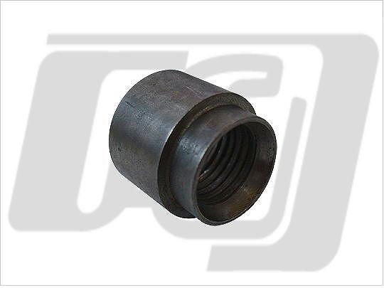 【GUTS CHROME】製作用1/4吋 NPT油杯開關座 (Pipe-Type) - 「Webike-摩托百貨」