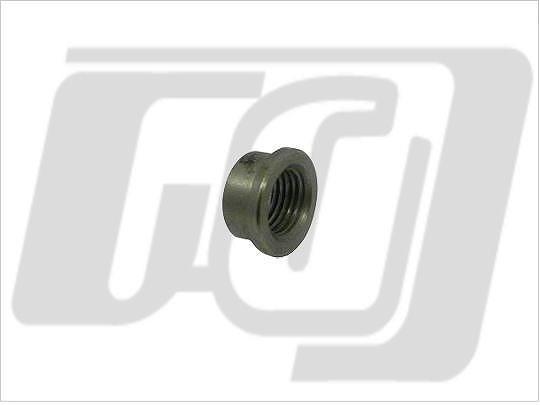 【GUTS CHROME】製作用1/8吋 NPT油杯開關/機油箱座 - 「Webike-摩托百貨」