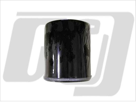 【GUTS CHROME】長機油濾芯(黑色 EVO) - 「Webike-摩托百貨」