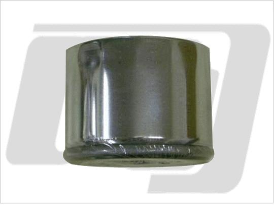 【GUTS CHROME】短機油濾芯 (電鍍) - 「Webike-摩托百貨」