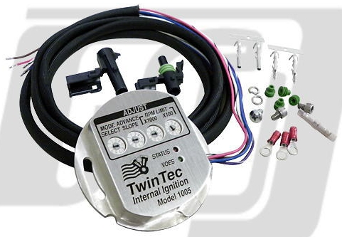 【GUTS CHROME】Twin Tech 點火控制模組 (1005) - 「Webike-摩托百貨」