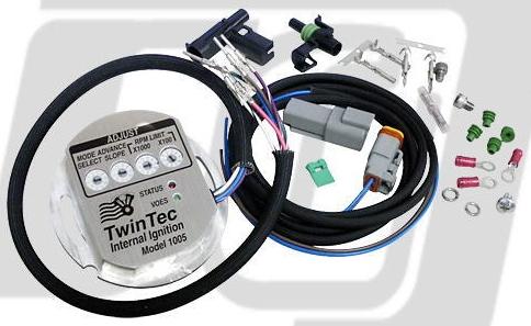 【GUTS CHROME】Twin Tech 點火控制模組 (1005S) - 「Webike-摩托百貨」