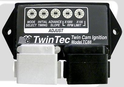 【GUTS CHROME】Twin Tech 點火控制模組 - 「Webike-摩托百貨」