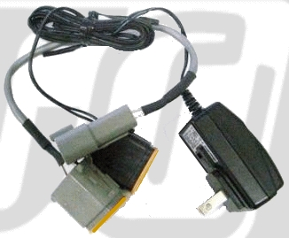 【GUTS CHROME】Twin Tech  電源轉接頭 - 「Webike-摩托百貨」