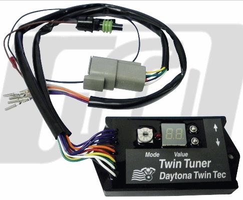 【GUTS CHROME】Twin Tech  供油電腦 Twin tuner - 「Webike-摩托百貨」