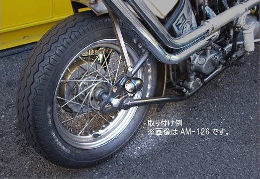 【GUTS CHROME】Guide Type 方向燈組 - 「Webike-摩托百貨」