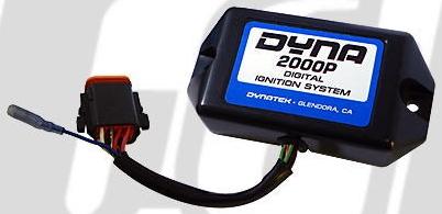 【GUTS CHROME】Dyna2000 點火控制模組 8 Pin - 「Webike-摩托百貨」