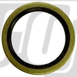 【GUTS CHROME】主軸油封 - 「Webike-摩托百貨」