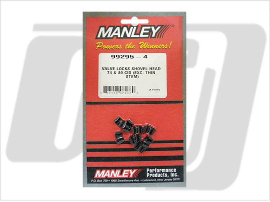 【GUTS CHROME】MANLEY 汽門固定銷組 - 「Webike-摩托百貨」