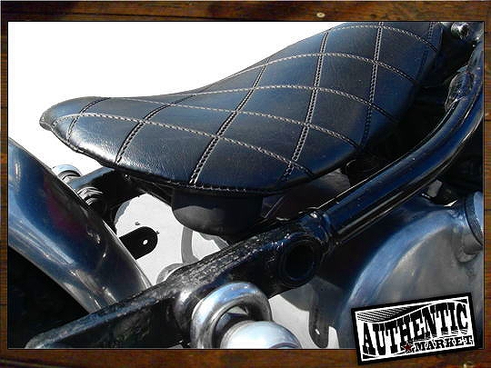 【GUTS CHROME】Saddle 坐墊用橡膠組 - 「Webike-摩托百貨」