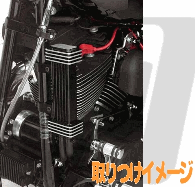 【GUTS CHROME】Jagg Deluxe 機油冷卻器套件 - 「Webike-摩托百貨」