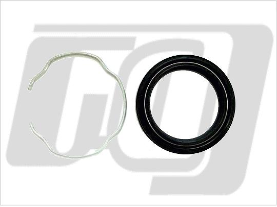 【GUTS CHROME】41mm前叉油封 - 「Webike-摩托百貨」