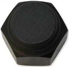 【GUTS CHROME】齒盤軸螺帽 - 「Webike-摩托百貨」
