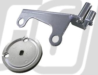 【GUTS CHROME】SU 化油器用 節氣門座組 - 「Webike-摩托百貨」