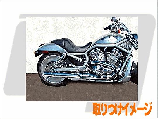 【GUTS CHROME】THUNDERHEADE 2in1 全段排氣管 (電鍍) - 「Webike-摩托百貨」