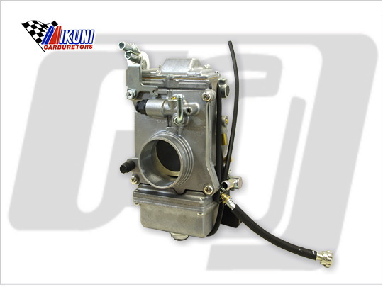【GUTS CHROME】HSR42 化油器 單體 - 「Webike-摩托百貨」