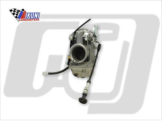 【GUTS CHROME】HSR45 化油器 單體 - 「Webike-摩托百貨」