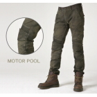 MOTOPANTS MOTORPOOL 牛仔車褲 uglyBROS