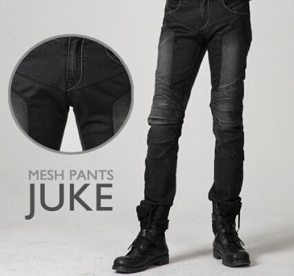 【uglyBROS】MOTOPANTS JUKE 網格車褲 - 「Webike-摩托百貨」