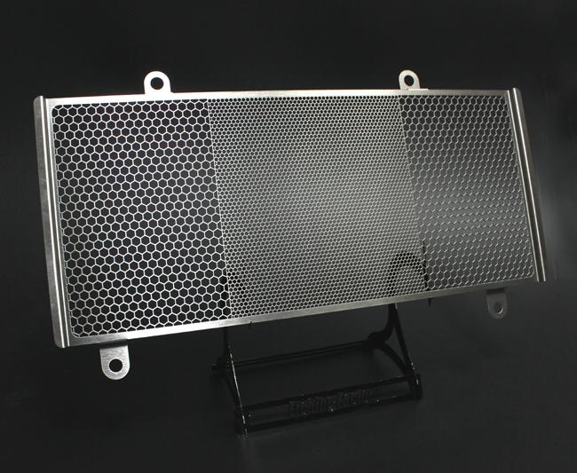【ETCHING FACTORY】PANIGALE用 散熱器(水箱)核心保護蓋 Upper - 「Webike-摩托百貨」