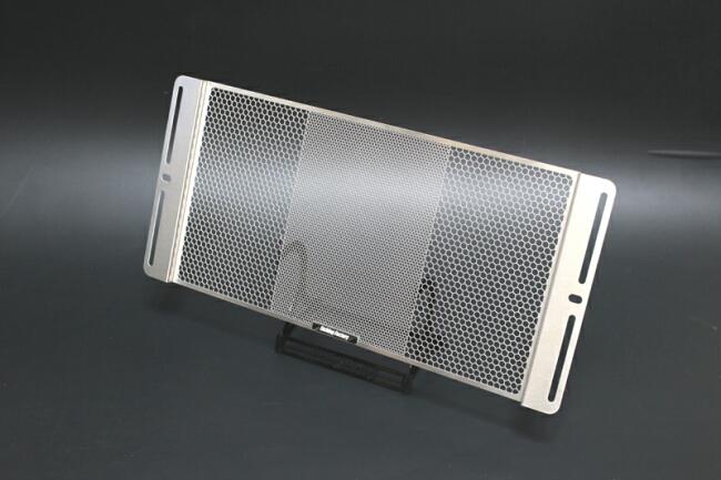 【ETCHING FACTORY】散熱器(水箱)核心保護蓋 - 「Webike-摩托百貨」