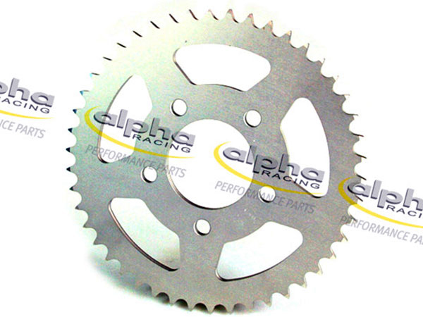 【alpha Racing】後齒盤 - 「Webike-摩托百貨」