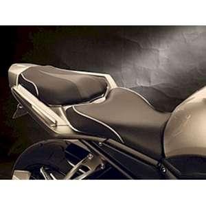 XT ABS (スズキ) ハイシート 1000 ABS/ SUZUKI (V-Strom) Vストローム イエロー (17年)