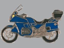 【Wegener】別針徽章 BMW K1100LT - 「Webike-摩托百貨」
