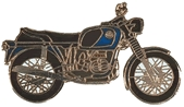 【Wegener】別針徽章 BMW R75/5 - 「Webike-摩托百貨」