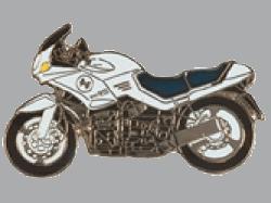 【Wegener】別針徽章 BMW R1100RS - 「Webike-摩托百貨」