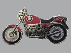 【Wegener】別針徽章 BMW R100R Mystic - 「Webike-摩托百貨」