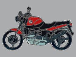 【Wegener】別針徽章 BMW R1100R - 「Webike-摩托百貨」