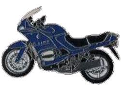 【Wegener】別針徽章 BMW R1150RS - 「Webike-摩托百貨」