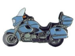 【Wegener】別針徽章 BMW R1200CL - 「Webike-摩托百貨」