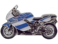 【Wegener】別針徽章 BMW K1200S - 「Webike-摩托百貨」