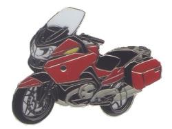 【Wegener】別針徽章 BMW R1200RT - 「Webike-摩托百貨」