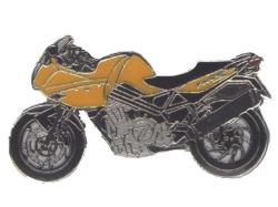 【Wegener】別針徽章 BMW F800S - 「Webike-摩托百貨」