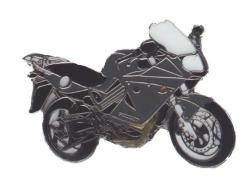 【Wegener】別針徽章 BMW F800ST - 「Webike-摩托百貨」