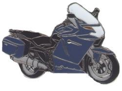 【Wegener】別針徽章 BMW K1200GT(06-08) - 「Webike-摩托百貨」