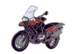 【Wegener】別針徽章 BMW R1200GS Adv. (08-) - 「Webike-摩托百貨」