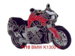 【Wegener】別針徽章 BMW K1300R - 「Webike-摩托百貨」