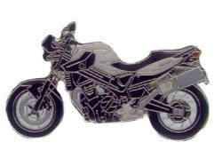 【Wegener】別針徽章 BMW F800R - 「Webike-摩托百貨」