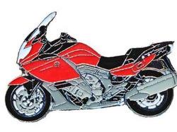【Wegener】別針徽章 BMW K1600GT - 「Webike-摩托百貨」