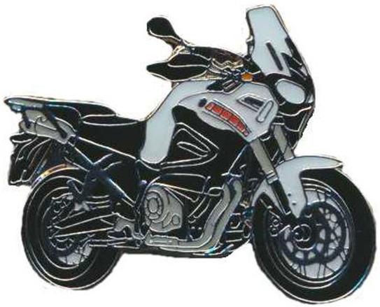 【Wegener】別針徽章 YAMAHA XT1200Z SUPERTENERE - 「Webike-摩托百貨」