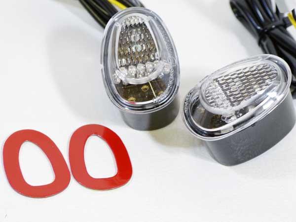 【World Walk】LED前方向燈 - 「Webike-摩托百貨」