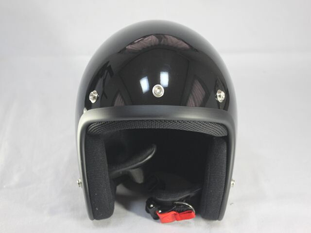 【CLASSIC FACTORY 】Small Jet 小型四分之三安全帽  - 「Webike-摩托百貨」