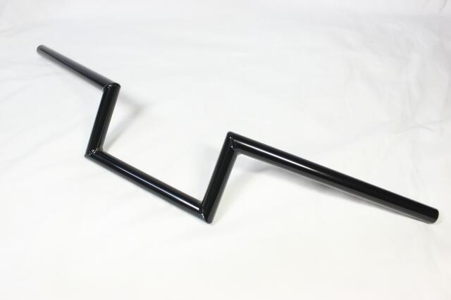 【CLASSIC FACTORY 】7/8吋 Robohan 把手4吋(10cm)黑 - 「Webike-摩托百貨」